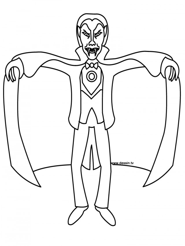 Free Count Dracula Cartoon, Download Free Clip Art, Free