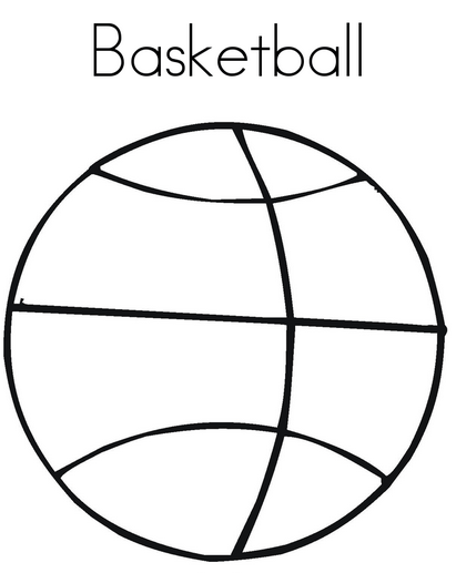 Free Printable Basketball Pictures, Download Free Clip Art