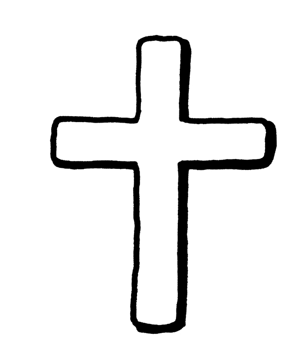 Free Cool Pictures Of Crosses To Draw, Download Free Clip