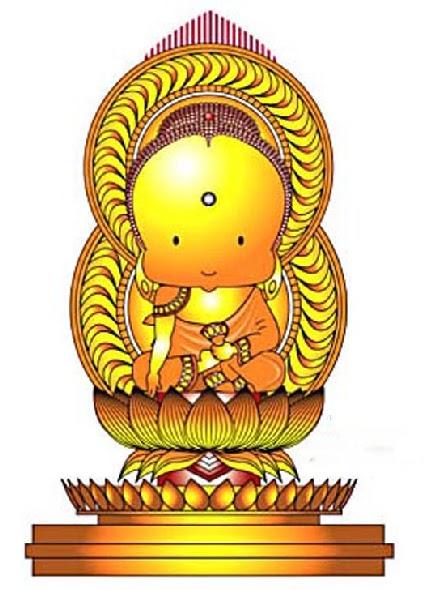 Lord Buddha Animated Wallpapers Buddhist Celebrities Cartoon Buddha Images