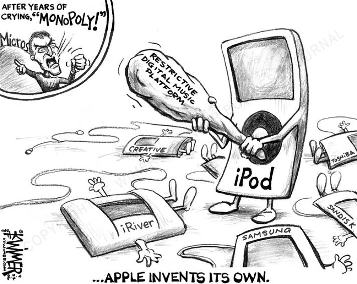 Free Ipod Cartoon, Download Free Clip Art, Free Clip Art