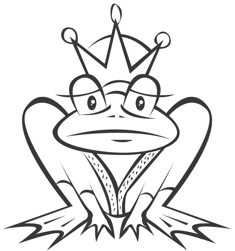 Free Frog Prince Pictures, Download Free Clip Art, Free
