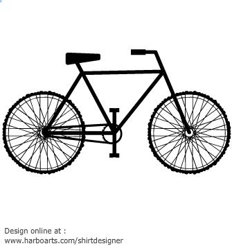 Free Bike Graphics, Download Free Clip Art, Free Clip Art
