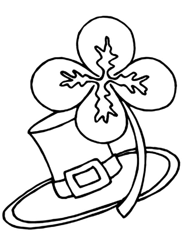 Free Pictures Of Irish Clovers, Download Free Clip Art