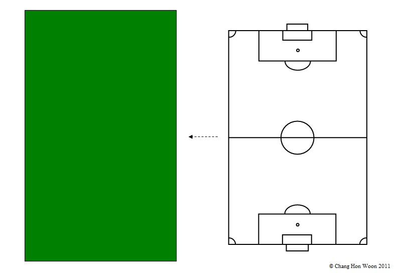 football pitch diagram to print dell inspiron 530 motherboard free soccer field download clip art on how draw impressive pictures in ms word a