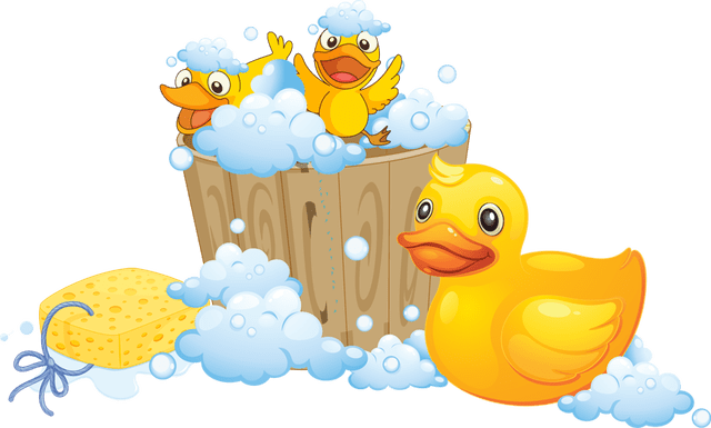 Free Rubber Duck Png Download Free Clip Art Free Clip