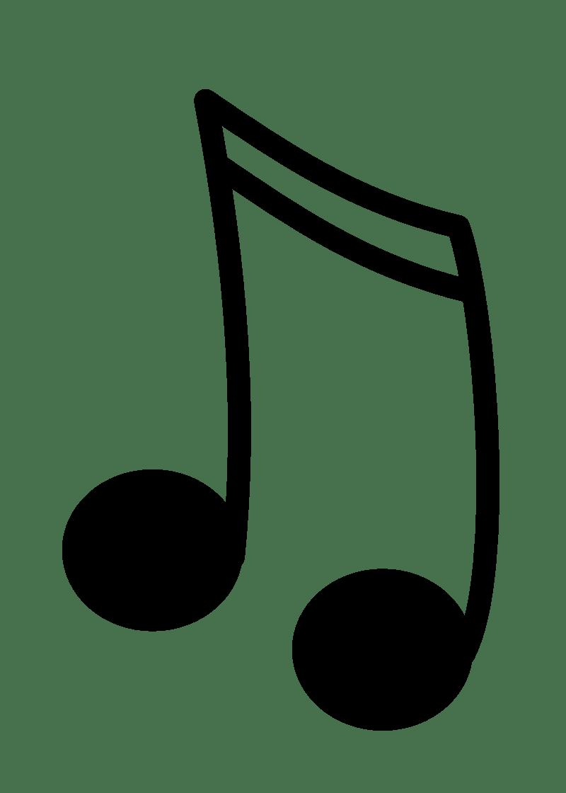 Image De Notes De Musique : image, notes, musique, Notes, Musique,, Download, Clipart, Library