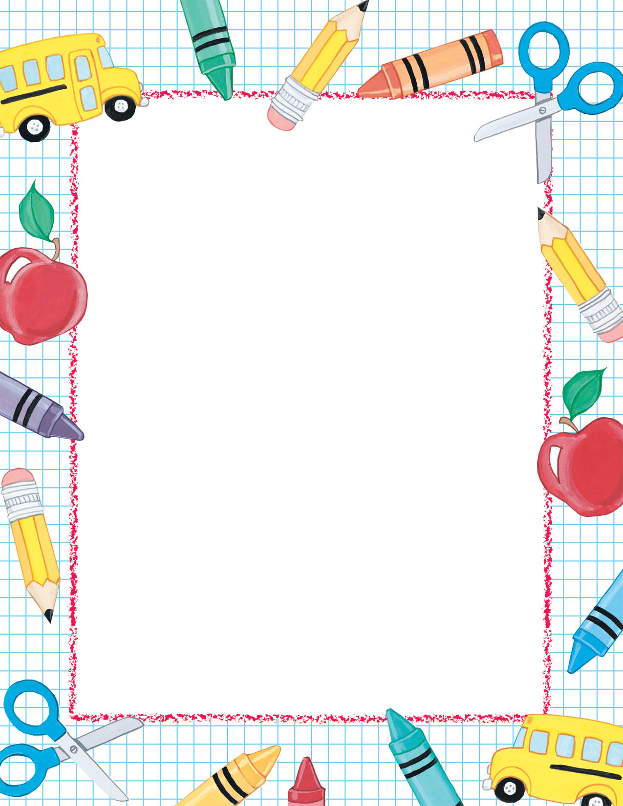 image about Free Printable Borders for Teachers known as 25+ Instructor Web page Border Landscape Illustrations or photos and Suggestions upon Expert