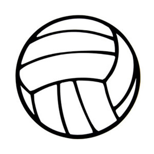 Free Volleyballs, Download Free Clip Art, Free Clip Art on