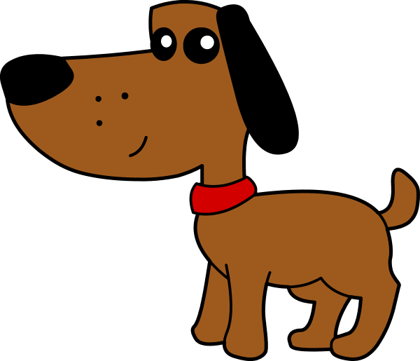 Free Of Dogs Clip Art