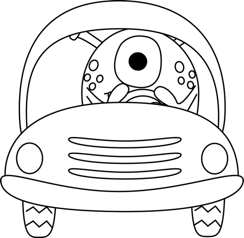 Free One Eyed Monster Pictures, Download Free Clip Art