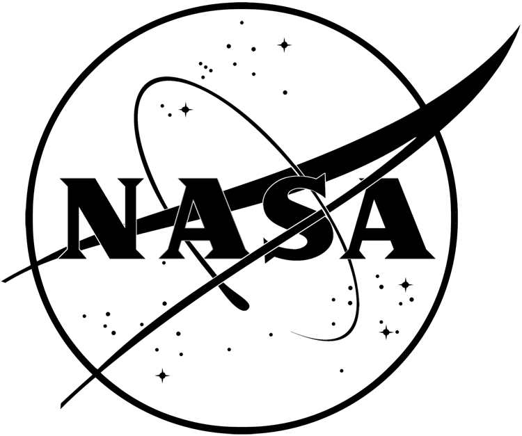 Free Nasa Symbol, Download Free Clip Art, Free Clip Art on