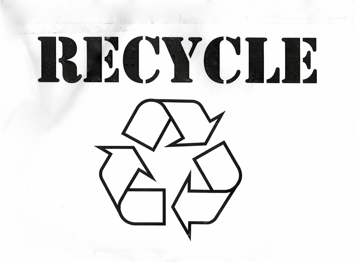 Free Recycle Sign Download Free Clip Art Free Clip Art