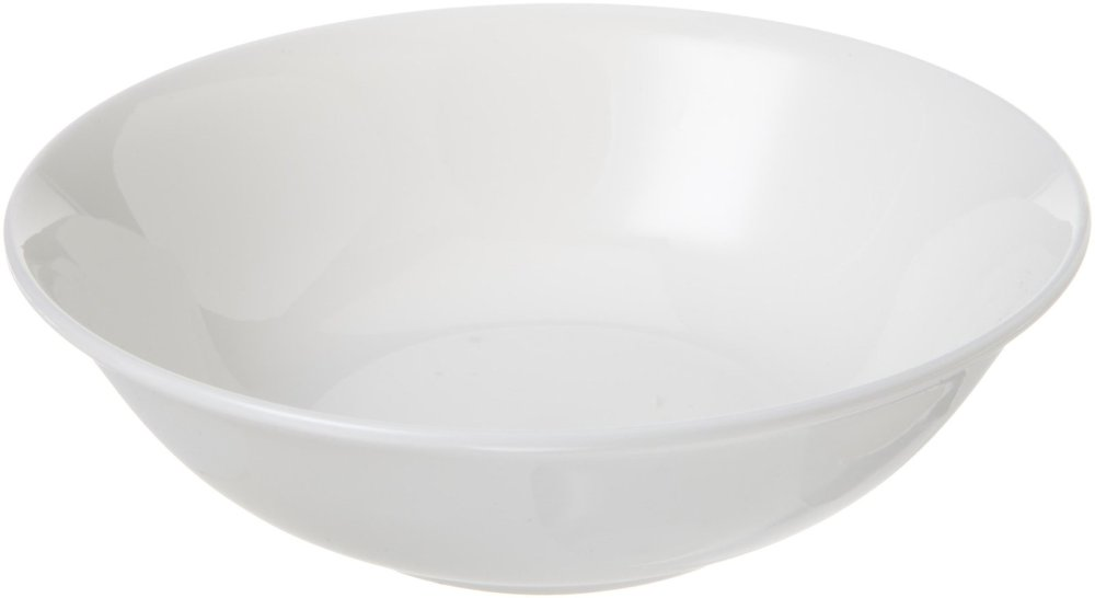 medium resolution of tognana pearl cereal bowl 6 1 2 6pc creamy white free shipping