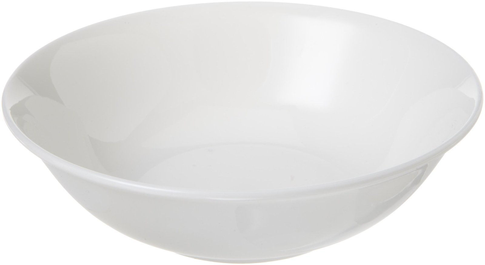 hight resolution of tognana pearl cereal bowl 6 1 2 6pc creamy white free shipping