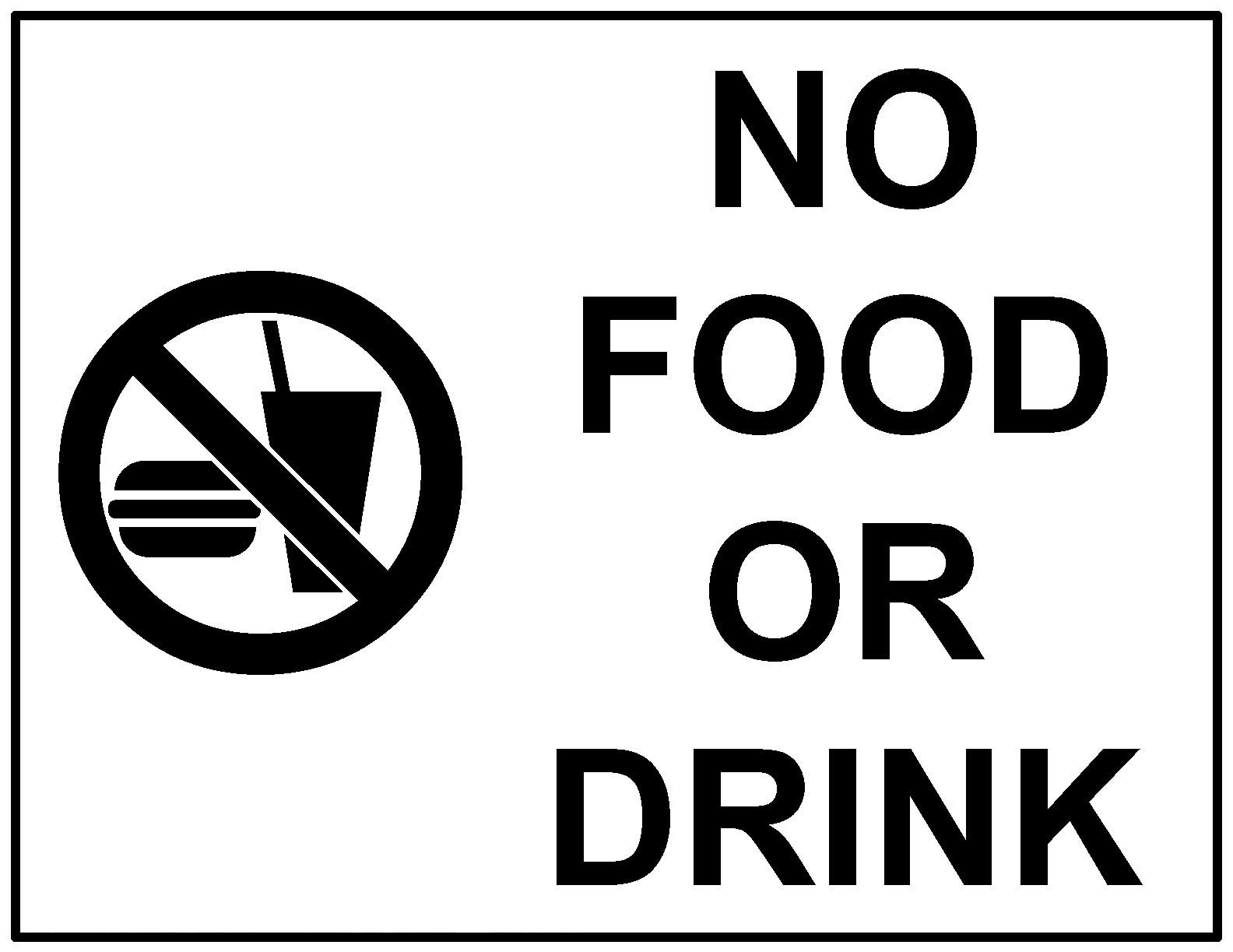 Free No Food And Drink Download Free Clip Art Free Clip