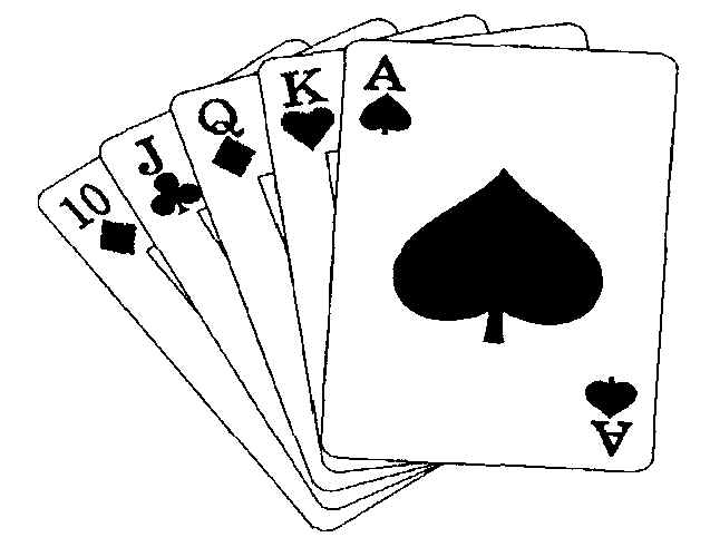 Free Deck Of Cards, Download Free Clip Art, Free Clip Art