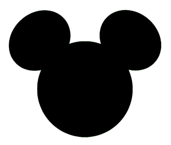 minnie mouse vector # 36