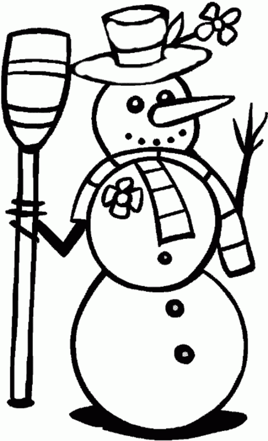 Free Pictures Of Winter Activities, Download Free Clip Art