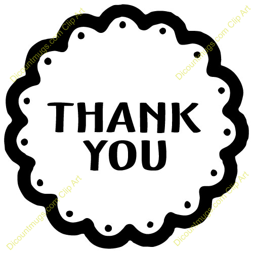 Free Thank You Clipart, Download Free Clip Art, Free Clip
