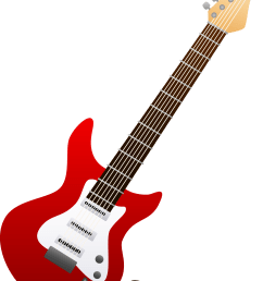 rock music clipart clipart library [ 5971 x 7908 Pixel ]