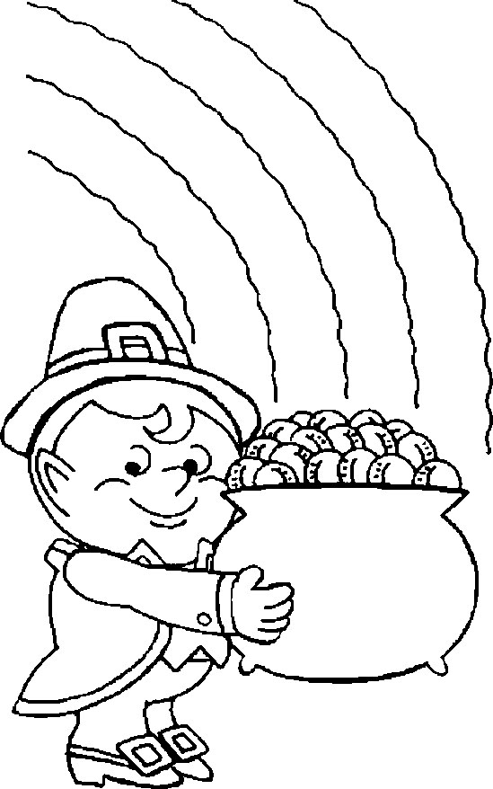Free St Patrick S Day Drawings, Download Free Clip Art