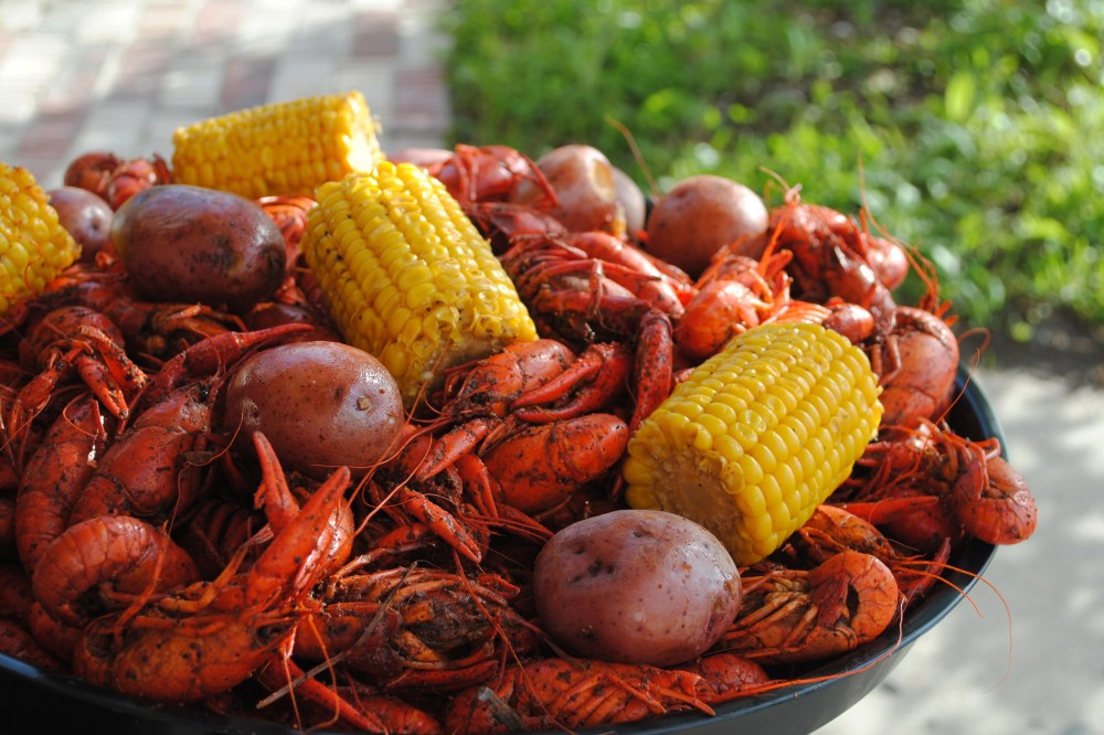 medium resolution of tellepsen crawfish boil 2015 joslinconstruction com