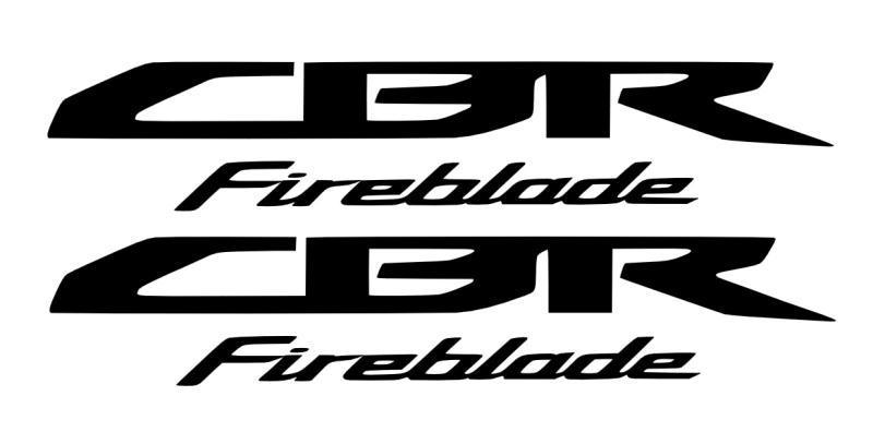 Vektor Tegak: Cbr 600 Rr Logo Vector