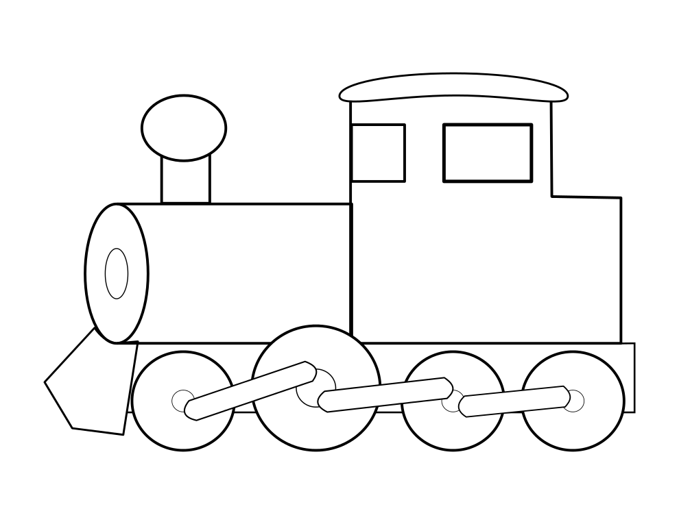 Free Trains For Kids, Download Free Clip Art, Free Clip