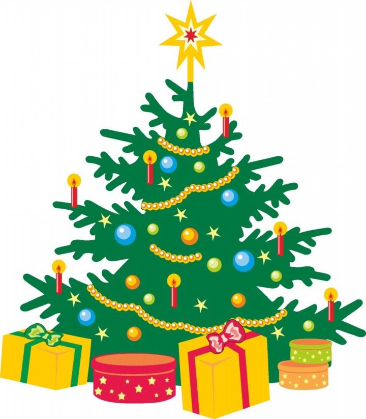 Cartoon Christmas Decoration Pictures   cartoon.ankaperla.com