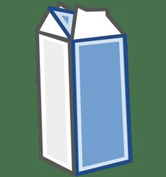 tango style milk carton clipart vector clip art online royalty [ 900 x 900 Pixel ]