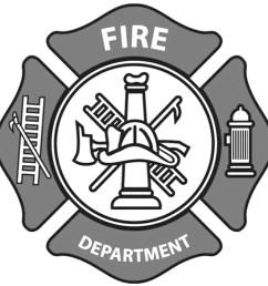 fire department logo clip art gallery [ 900 x 900 Pixel ]
