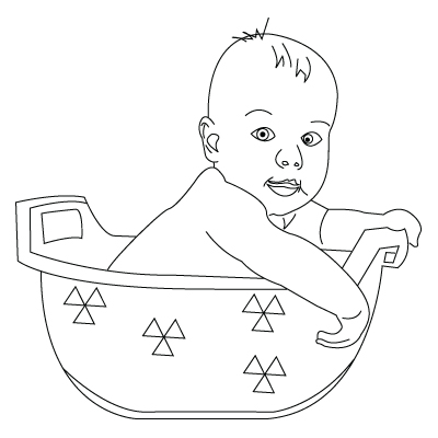 Free Baby Drawings, Download Free Clip Art, Free Clip Art