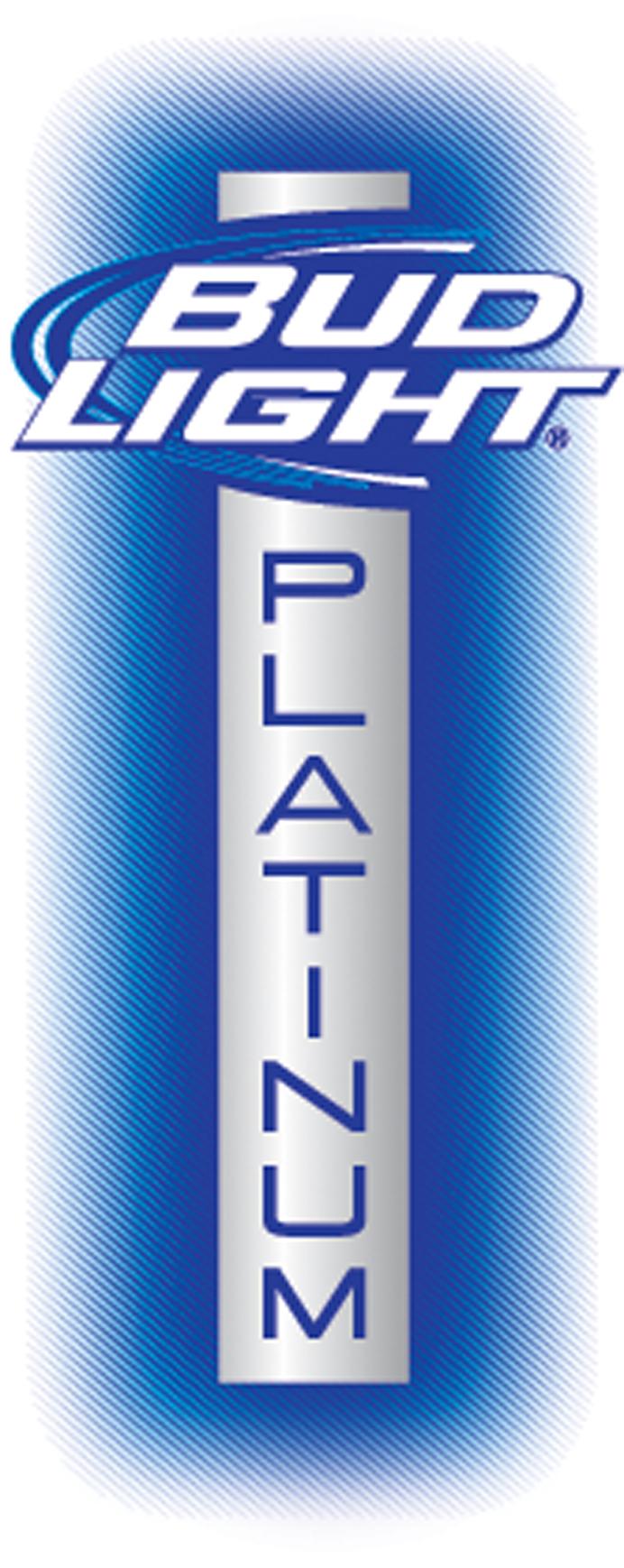Bud Light Logo Vector : light, vector, Light, Platinum, Library