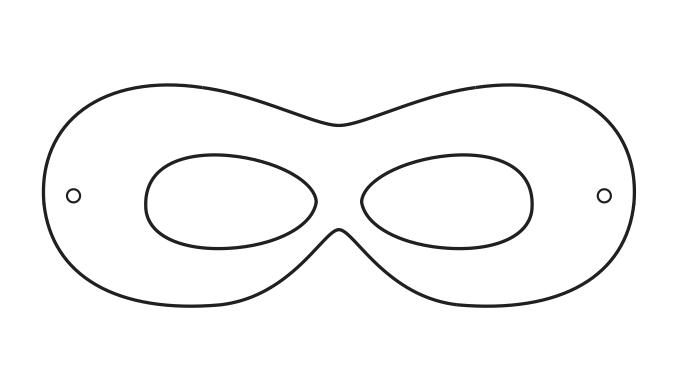 Free Mask Templates, Download Free Clip Art, Free Clip Art