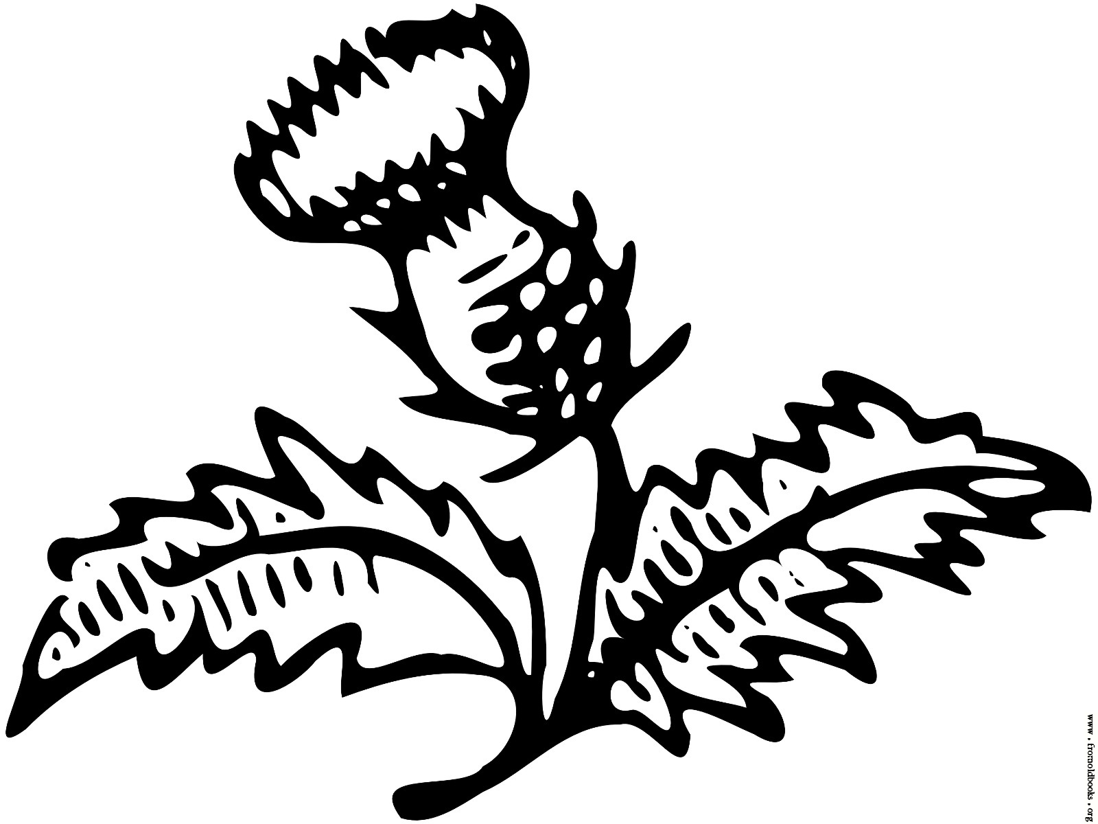 Free Thistle, Download Free Clip Art, Free Clip Art on