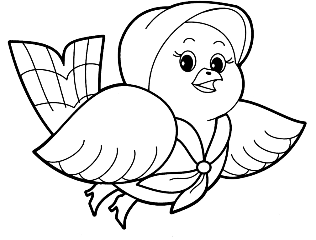baby animal coloring pages to print ? 1169?826 Coloring