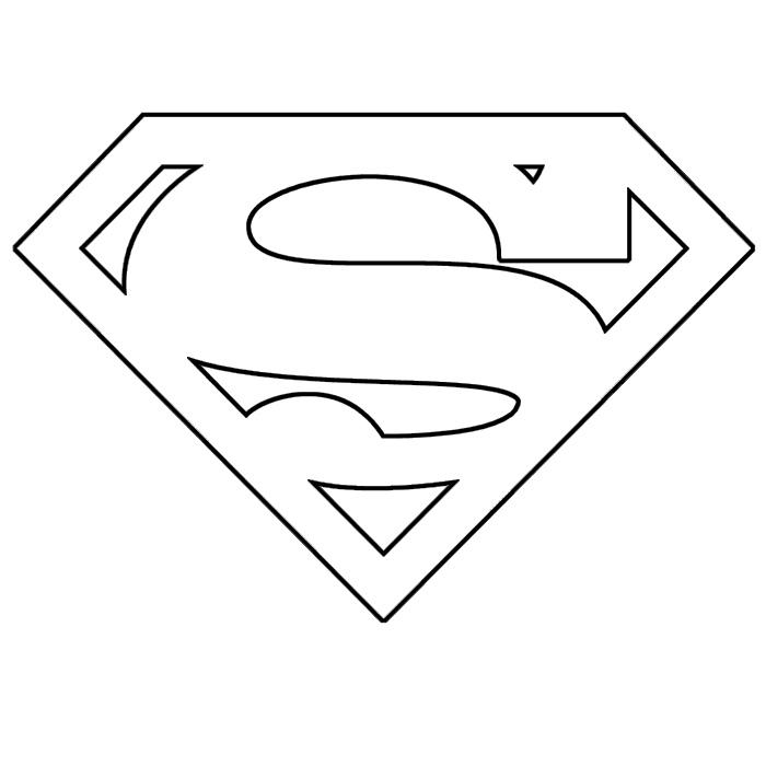Free Free Printable Superman Logo, Download Free Clip Art