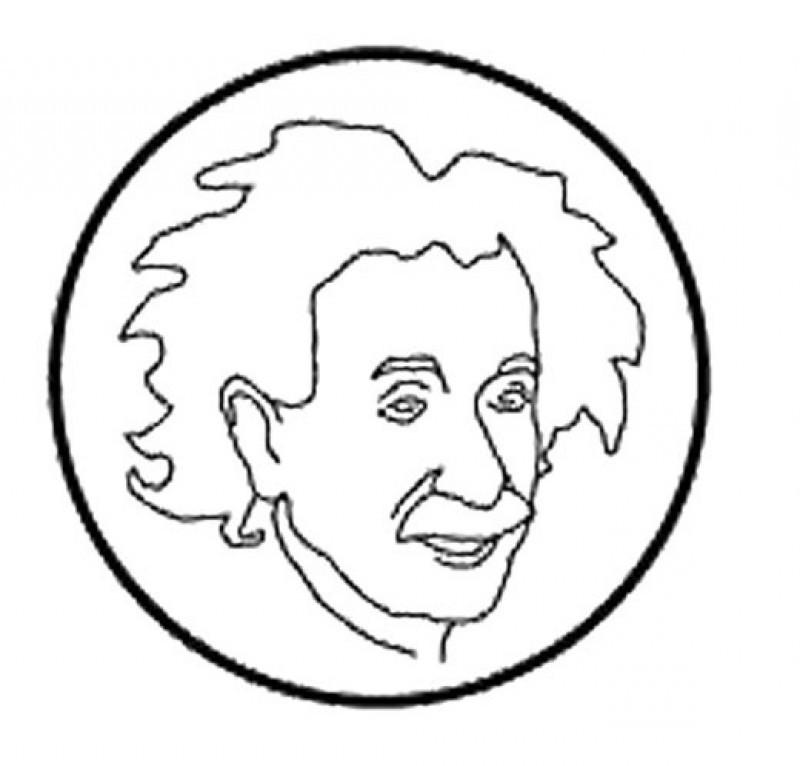 Free Einstein Cartoon Image, Download Free Clip Art, Free