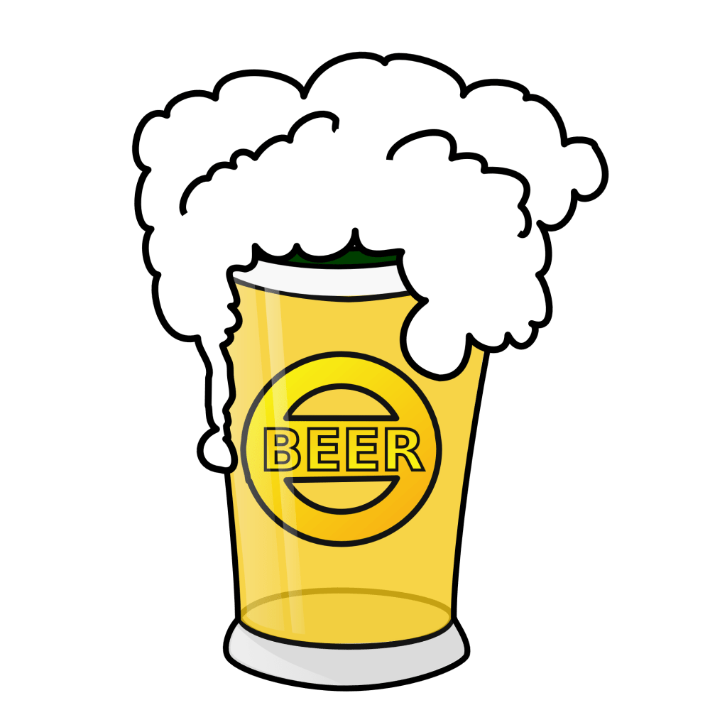 medium resolution of images for beer mug clip art png