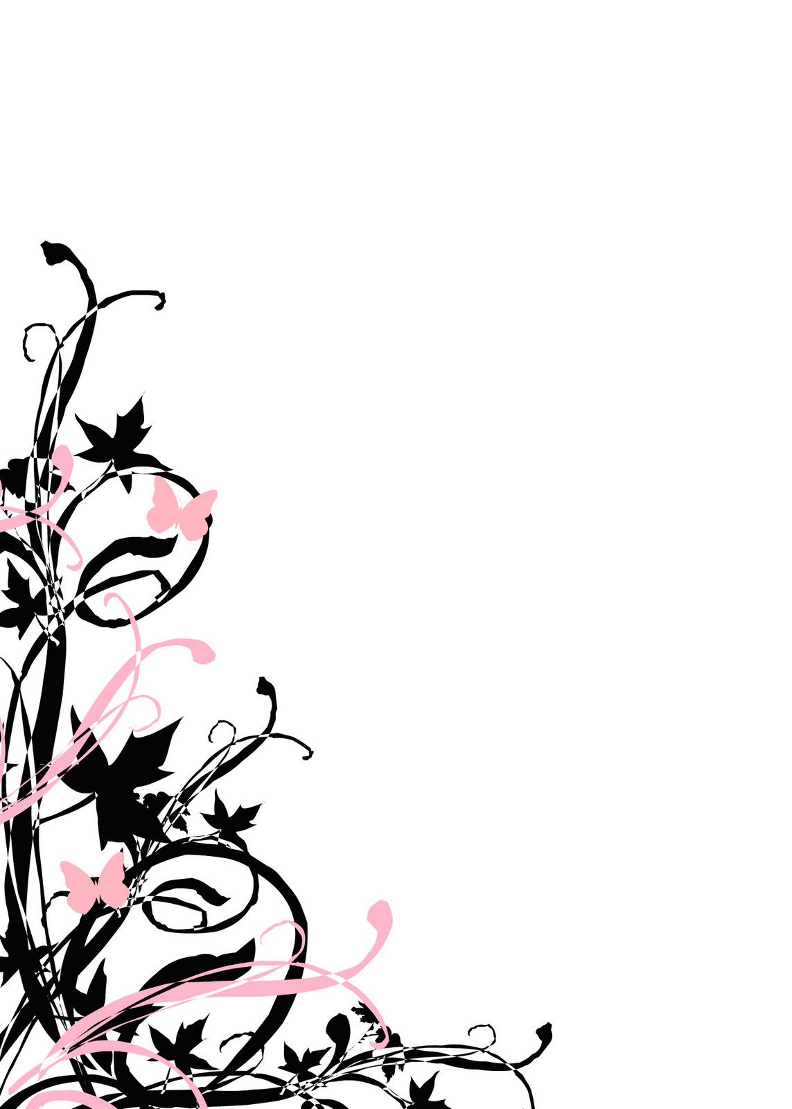 Free Wedding Page Border, Download Free Clip Art, Free