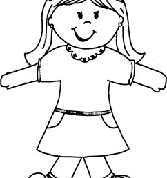 flat stanley clipart 1368292 license personal use  [ 1220 x 1600 Pixel ]