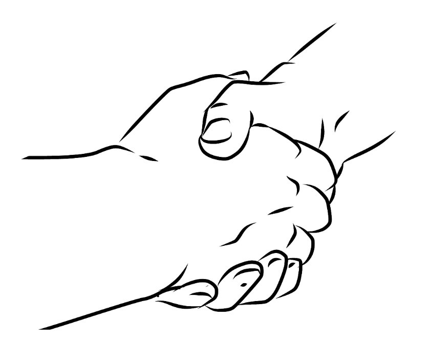 Free Picture Of Two Hands Shaking, Download Free Clip Art