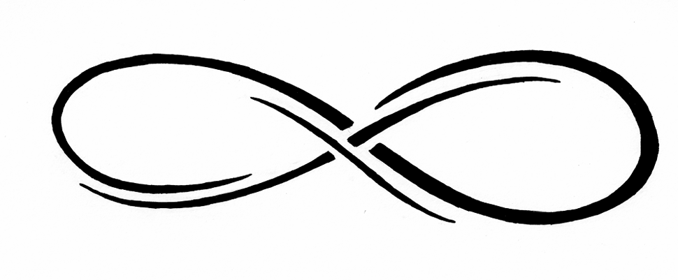 Free Infinity Sign, Download Free Clip Art, Free Clip Art