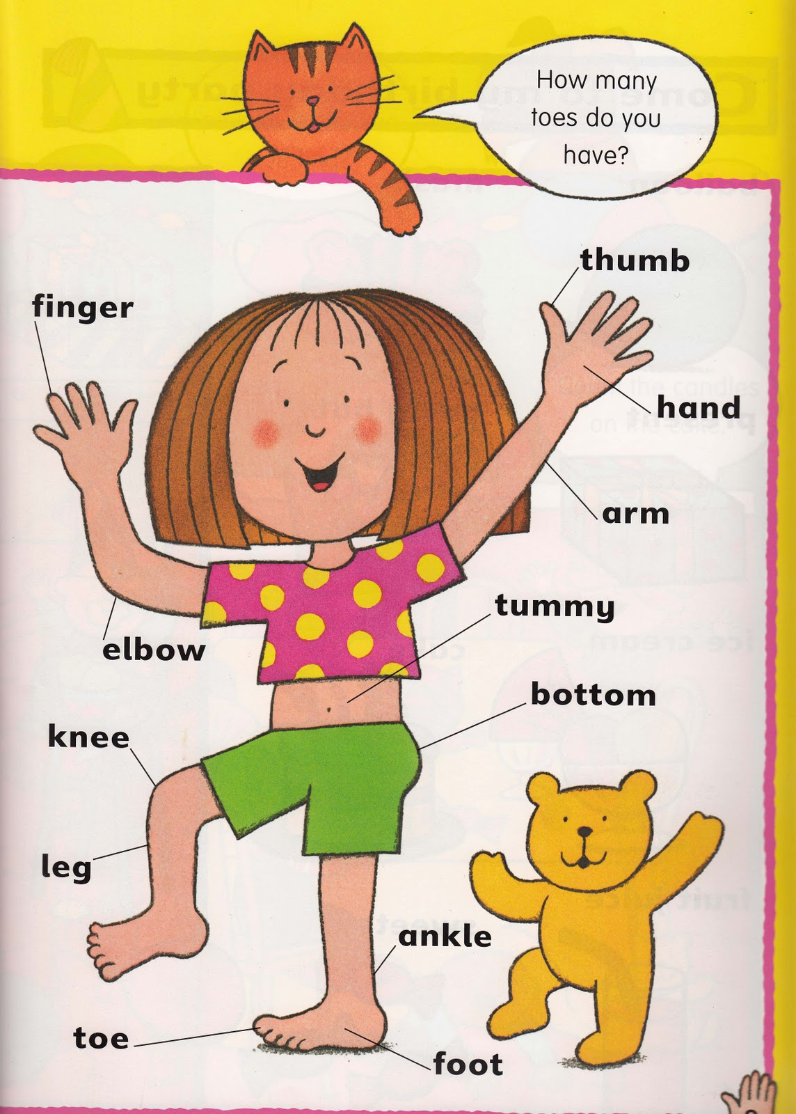 Free My Body Parts Download Free Clip Art Free Clip Art