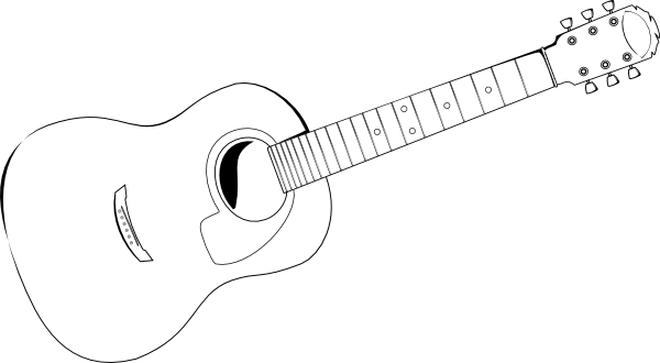 Woodwpro: Useful Guitar art templates