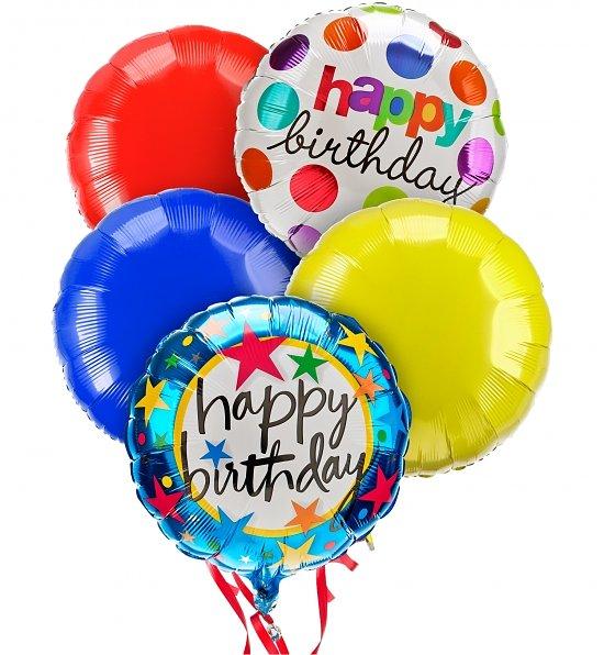 free balloons clip