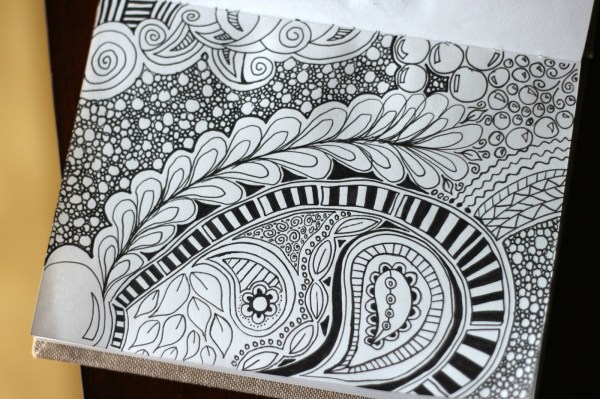 Cool Drawing Ideas Patterns Designs