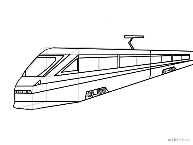 Free Train Drawing, Download Free Clip Art, Free Clip Art