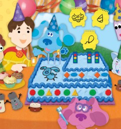 blues clues 1661291 license personal use  [ 1134 x 777 Pixel ]